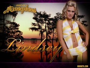 Lindsey Albro (Honeybee dal 7/2007 al 7/2009).