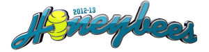 Logo Honeybees 2012/13.
