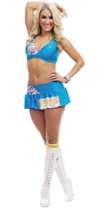 Ashley (Honeybees 2012/13)