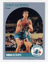 8^ Dave (Dirk) Hoppen-N°42, PF-C, 13/03/1964, Omaha, 211 cm, 107 kg, 1988-91, squadra precedente: Golden State Warriors, squadra successiva: Philadelphia 76ers, G. 106, Pt. 584. http://www.youtube.com/watch?v=Odkxb-7F0nw&feature=youtu.be
