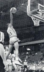 28^ Ralph (Adolphus) Lewis-N°22/11, SG, 28/03/1963, Philadelphia, 198 cm, 91 kg, 1988-90, squadra precedente: Detroit Pistons, squadra successiva: Sioux Falls Skyforce, G. 45, Pt. 146. http://www.youtube.com/watch?v=wbNQ2nhAPTY&feature=youtu.be
