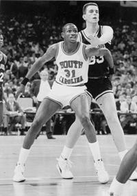 Terry (Linnard) Dozier-N°23, PF, 29/06/1966, Baltimora, 206 cm, 95 kg, 1989, squadra precedente: -, squadra successiva: Quad City Thunder, G. 9, Pt. 22. http://www.youtube.com/watch?v=KeQ9hcGKGWk&feature=youtu.be