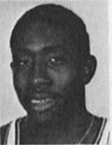36^ Jeff (Raynard) Sanders-N°20, PF, 14/01/1966 Augusta (Georgia), 203 cm, 102 kg, 1991, squadra precedente: Albany Patroons, squadra successiva: Albany Patroons, G. 3, Pt. 13. In Italia Sanders giocò 18 gare nel 1994/95 con la Virtus Roma.