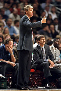 37^ Allan (Mercer) Bristow (jr.)-Coach, 23/08/1951, Richmond (Virginia), 208 cm, 95 kg, Come Allenatore: 1991-96, 207 V. 203 P. http://www.youtube.com/watch?v=ZQOyCCJxOOs&feature=youtu.be