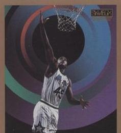 38^ Michael (Antonio) Ansley-N°54, SF-PF, 08/02/1967, Birmingham (Alabama), 201 cm, 102 kg, 1992, squadra precedente: Philadelphia 76ers, squadra successiva: Malaga, G. 2, Pt. 6. Dopo aver giocato parti di due stagioni per i 76ers e Magic, Michael Ansley ha concluso la sua carriera professionale nella NBA con gli Charlotte Hornets apparendo in 2 partite nella stagione 1992, realizzando 6 punti in 13 minuti a lui concessi. Tuttavia Ansley, riuscirà a ritagliarsi spazio in Europa, avrà circa venti anni di rispettabile carriera da professionista, principalmente in Spagna e Polonia.