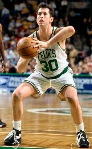 55^ Marty (Martin McBride) Conlon-N°7, PF-C, 19/01/1968 Bronx (New York), 208 cm, 102 kg, 1994, squadra precedente: Rockford Lightning, squadra successiva: Washington Bullets, G. 16, Pt. 163. Ha giocato in Italia 5 partite nella Fortitudo Bologna nell'anno 1997, inoltre ha giocato per la Scaligera Verona nel 2000/01 collezionando 33 presenze, infine nel Basket Napoli in due stagioni differenti (2002/03, 2005) con 41 presenze.