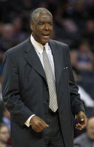 106^ Paul Silas-Coach, 12/07/1943 Prescott, 201 cm, 1999-03, Regular Season: G. 363, V. 208, P. 155, Playoffs: G. 29, V. 13, P. 16. http://www.youtube.com/watch?v=rCTxsHtq24c&feature=youtu.be