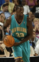 156^ Brandon Bass-N°33, PF, 30/04/1985 Baton Rouge (Louisiana), 203 cm, 109 kg, 2005-07, squadra successiva: Dallas Mavericks, G. 50, Pt. 110.