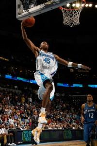 157^ Rasual Butler-N°45, SG, 23/05/1979 Philadelphia (Pennsylvania), 201 cm, 93 kg, 2005-09, squadra precedente: Miami Heat, squadra successiva: Los Angeles Clippers, College: La Salle Explorers, G. 293, Pt. 2677, Playoffs: G. 5, Pt. 53. Pagina Twitter: https://twitter.com/@RasualButler45 http://youtu.be/8O5st_ZJfxU