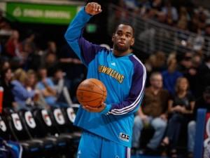 192^ Marcus (Terrell) Thornton-N°5, SG, 05/06/1987 Baton Rouge (Louisiana), 193 cm, 93 kg, 2009-11, squadra precedente: draftato nel 2009 con la scelta n° 43 dai Miami Heat in cambio di due scelte al secondo giro (2010 e 2012), squadra successiva: Sacramento Kings, College: LSU Tigers (2007-2009), G. 119, Pt. 1416. Pagina Twitter: http://twitter.com/@OfficialMT23 http://www.youtube.com/watch?v=6kD8aqAW0jI