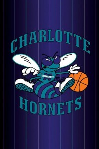 """Charlotte Hornets Buzz"", il suono introduttivo ai tempi degli Charlotte Hornets:"