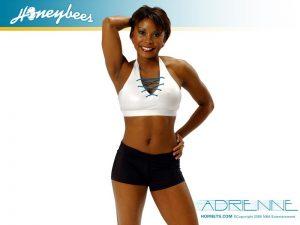 Adrienne C. (Honeybees 2004/05)