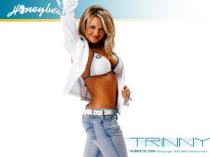 Trinny