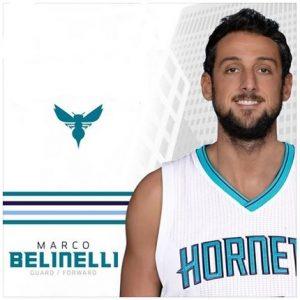 Marco Belinelli-