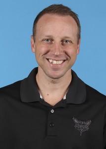 Steve Hetzel-Assistant Coach.