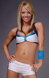 Krista Neal Dal luglio 2007...