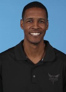 Stephen Silas-Assistant Coach, squadra precedente ai Bobcata: Golden State Wariors.