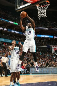 P.J. Hairston, prima doppia doppia in carriera.