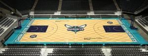 Parquet Hornets 2014-...