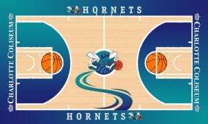 Parquet Hornets 1999-2002.
