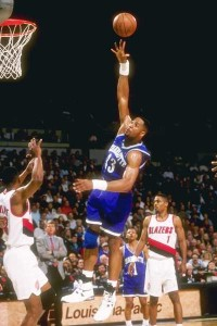 Hall OF Famers: Alonzo Mourning (dal 2014)
