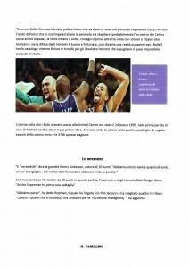 The Game; Charlotte Hornets @ Chicago Bulls 6