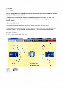 The Game; Charlotte Hornets-Dallas Mavericks 5