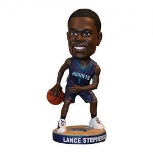 Lance Stephenson sarà in grado di dare una sostanziosa mano agli Charlotte Hornets contro i Minnesota Timberwolves?