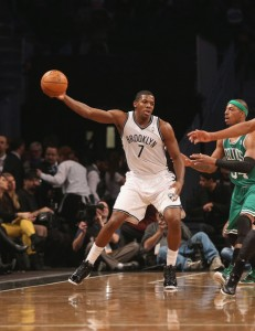 Joe Johnson.
