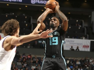 P.J. Hairston. Big night per lui con 20 punti e 10 rimbalzi.