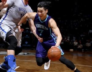 Lin conferma il buon momento di forma anche a Brooklyn.