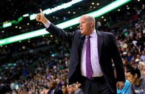 Coach Clifford è fiducioso ma sa bene cosa è venuto a mancare durante la transizione ai nuovi Hornets.