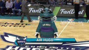 Air Hugo, anche lui presente.