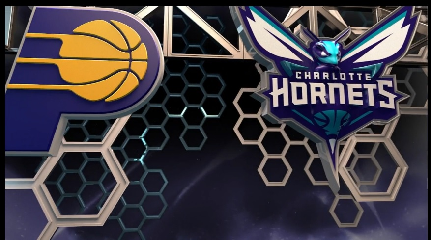 Game 63  Charlotte Hornets Vs Indiana Pacers 100-88 525fec7b8fd7