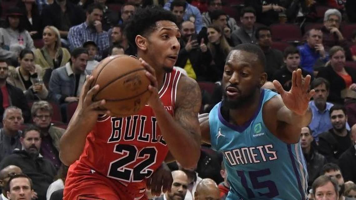Chicago Bulls guard Cameron Payne efc6b6f014fa